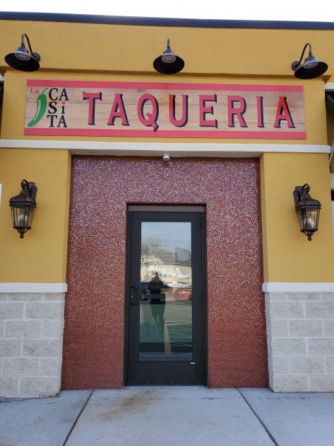 La Casita Taqueria restaurant
